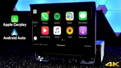 Top 5 Single Din Flip Out Head Units in 2021