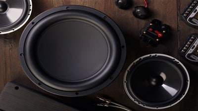 Best 12 Inch Subwoofer in 2020