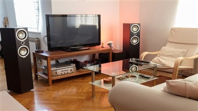 Best Floor Standing Speakers Under 300