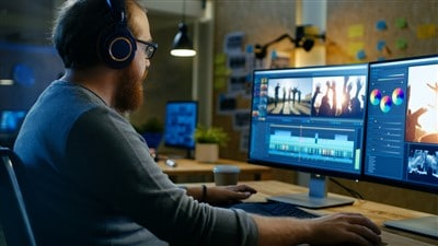 Best Headphones for Video Editing – Reviews & Buyer's Guide