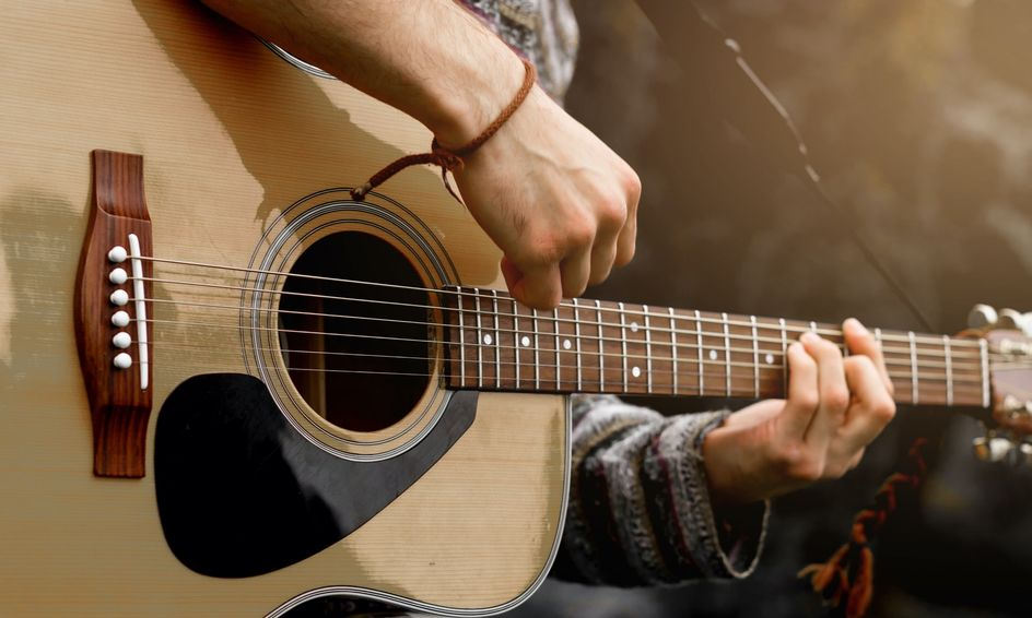 Guitar Lessons 101: How to Learn to Play Without a Teacher